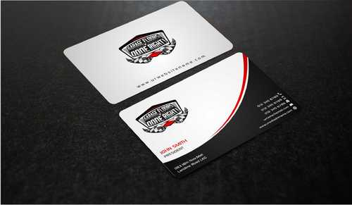 GFDR Biz Cards Business Cards and Stationery  Draft # 359 by Dawson