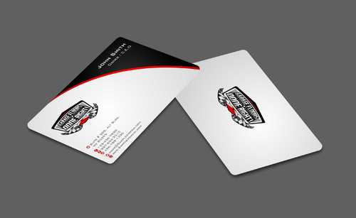 GFDR Biz Cards Business Cards and Stationery  Draft # 360 by Dawson