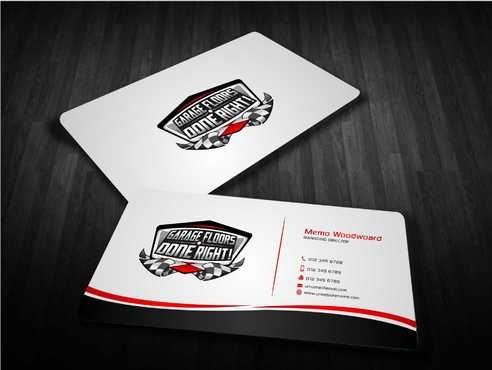 GFDR Biz Cards Business Cards and Stationery  Draft # 365 by Dawson
