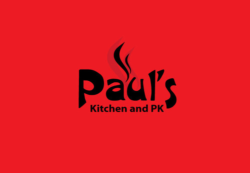 Paul's Kitchen and PK A Logo, Monogram, or Icon  Draft # 60 by kripa