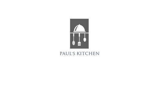 Paul's Kitchen and PK A Logo, Monogram, or Icon  Draft # 63 by topdesign