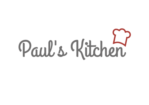 Paul's Kitchen and PK A Logo, Monogram, or Icon  Draft # 69 by berg91