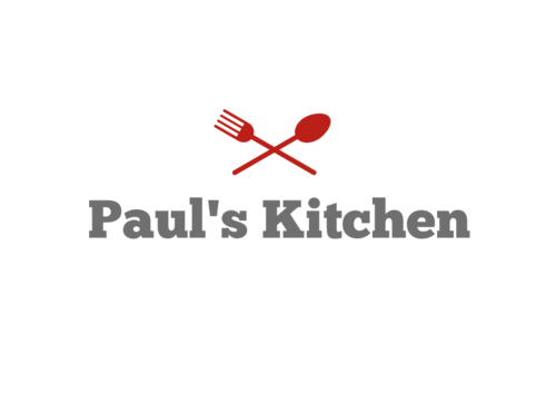 Paul's Kitchen and PK A Logo, Monogram, or Icon  Draft # 72 by berg91