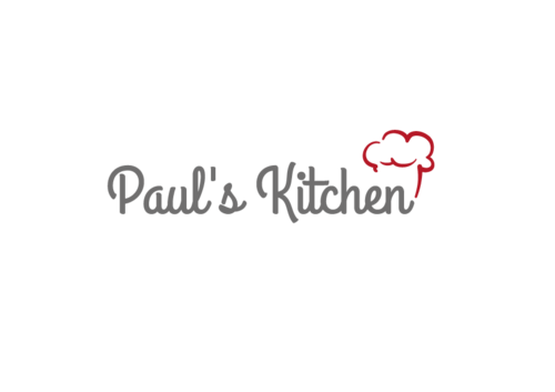 Paul's Kitchen and PK A Logo, Monogram, or Icon  Draft # 73 by berg91