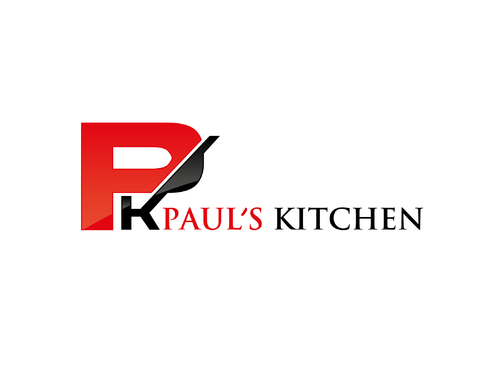 Paul's Kitchen and PK A Logo, Monogram, or Icon  Draft # 91 by vishi
