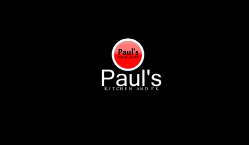 Paul's Kitchen and PK A Logo, Monogram, or Icon  Draft # 93 by LongliveUS