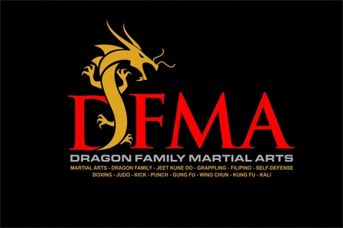 Dragon Family Martial Arts Other  Draft # 23 by capt6blok