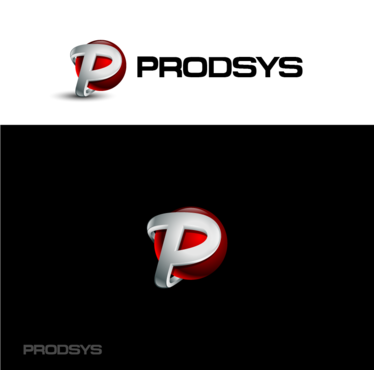 ProdSys A Logo, Monogram, or Icon  Draft # 1 by patrickpamittan