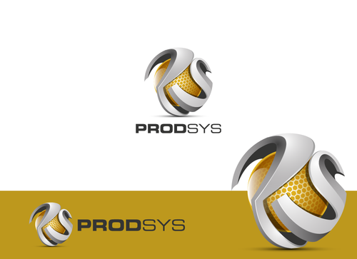 ProdSys A Logo, Monogram, or Icon  Draft # 79 by juindhar