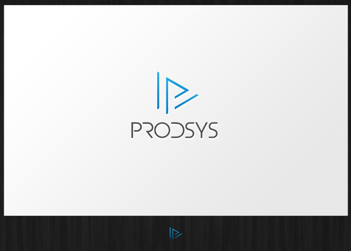 ProdSys A Logo, Monogram, or Icon  Draft # 127 by Arsal23