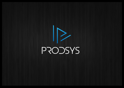 ProdSys A Logo, Monogram, or Icon  Draft # 128 by Arsal23