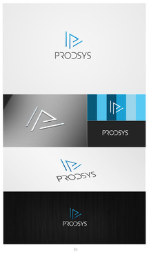 ProdSys A Logo, Monogram, or Icon  Draft # 130 by Arsal23