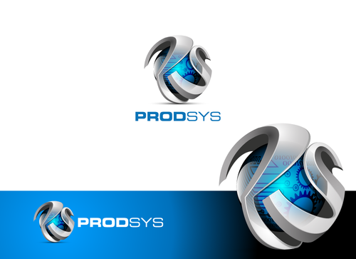 ProdSys A Logo, Monogram, or Icon  Draft # 140 by juindhar