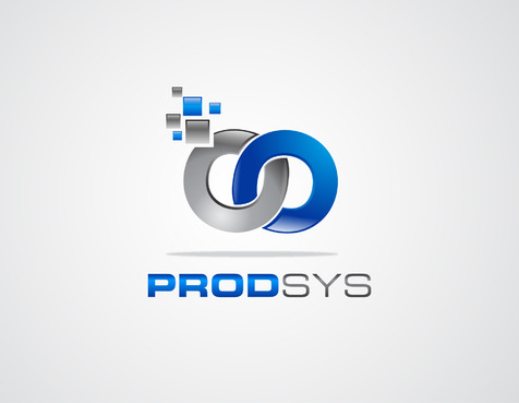 ProdSys A Logo, Monogram, or Icon  Draft # 145 by bugs25