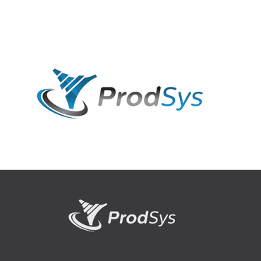 ProdSys A Logo, Monogram, or Icon  Draft # 185 by cracuz09