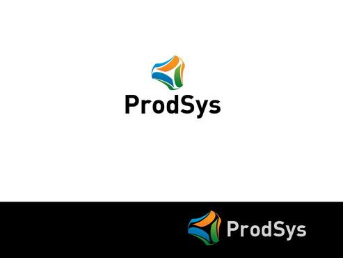 ProdSys A Logo, Monogram, or Icon  Draft # 202 by Rajeshpk