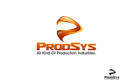 ProdSys A Logo, Monogram, or Icon  Draft # 207 by Desperada