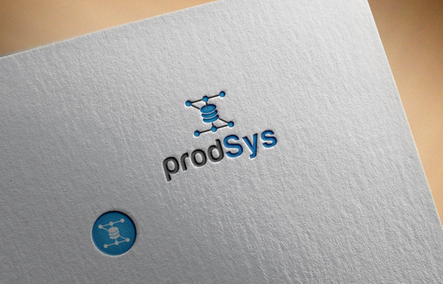 ProdSys A Logo, Monogram, or Icon  Draft # 209 by guglastican