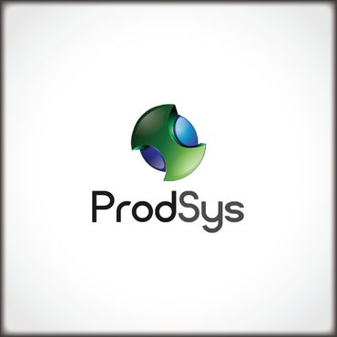ProdSys A Logo, Monogram, or Icon  Draft # 214 by drisos