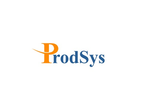 ProdSys A Logo, Monogram, or Icon  Draft # 230 by new01