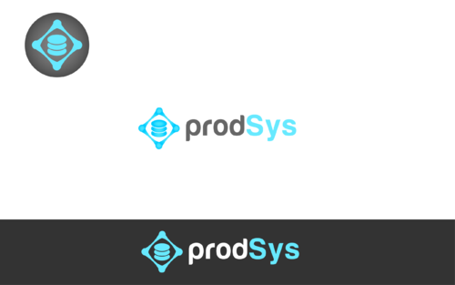 ProdSys A Logo, Monogram, or Icon  Draft # 232 by guglastican