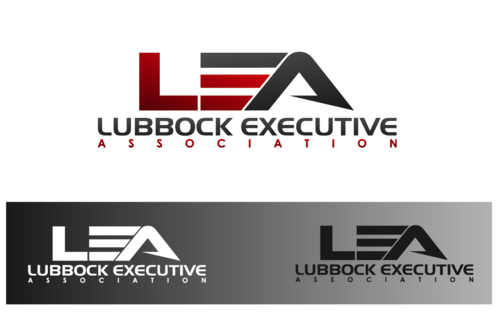 Lubbock Executive Association A Logo, Monogram, or Icon  Draft # 284 by RPMBdesign