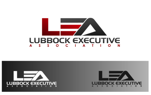 Lubbock Executive Association A Logo, Monogram, or Icon  Draft # 285 by RPMBdesign
