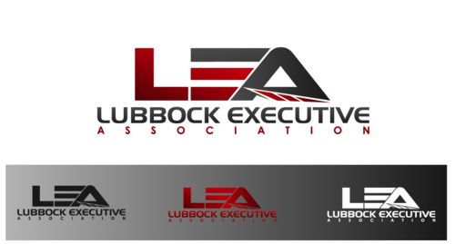 Lubbock Executive Association A Logo, Monogram, or Icon  Draft # 288 by RPMBdesign