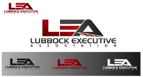 Lubbock Executive Association A Logo, Monogram, or Icon  Draft # 289 by RPMBdesign