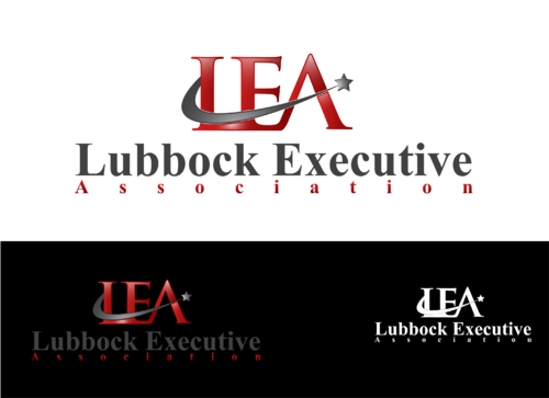 Lubbock Executive Association A Logo, Monogram, or Icon  Draft # 290 by jonsmth620