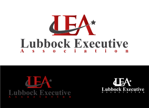 Lubbock Executive Association A Logo, Monogram, or Icon  Draft # 291 by jonsmth620
