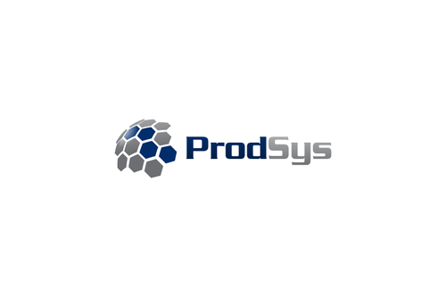 ProdSys A Logo, Monogram, or Icon  Draft # 253 by creativebit