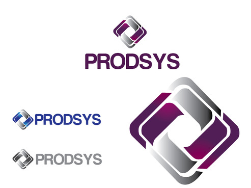 ProdSys A Logo, Monogram, or Icon  Draft # 255 by Kr8ivedesign
