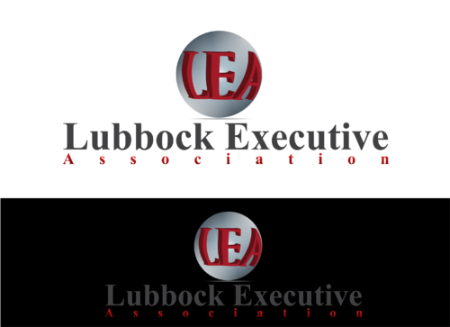 Lubbock Executive Association A Logo, Monogram, or Icon  Draft # 294 by jonsmth620