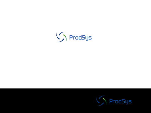 ProdSys A Logo, Monogram, or Icon  Draft # 286 by Rajeshpk
