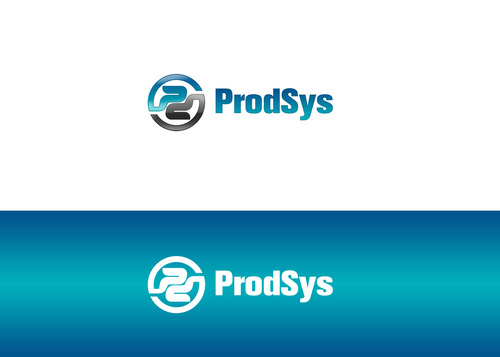 ProdSys A Logo, Monogram, or Icon  Draft # 303 by RobertoB