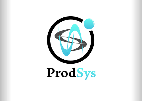 ProdSys A Logo, Monogram, or Icon  Draft # 320 by azmishare