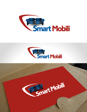 Smart Mobili A Logo, Monogram, or Icon  Draft # 30 by rooster