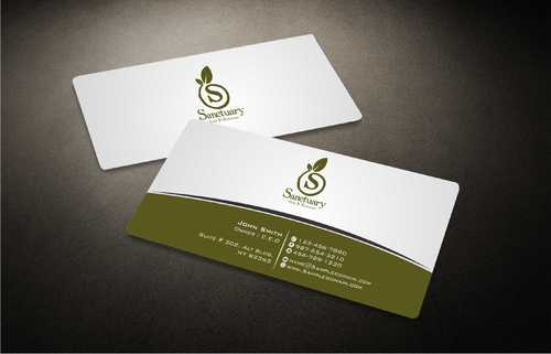 business cards Business Cards and Stationery  Draft # 305 by Dawson