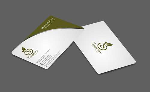 business cards Business Cards and Stationery  Draft # 307 by Dawson