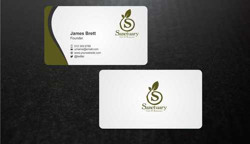 business cards Business Cards and Stationery  Draft # 311 by Dawson