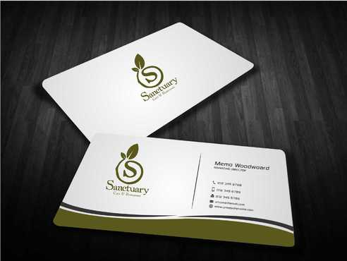 business cards Business Cards and Stationery  Draft # 312 by Dawson