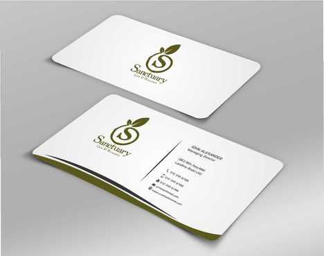 business cards Business Cards and Stationery  Draft # 322 by Dawson