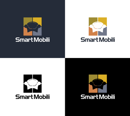 Smart Mobili A Logo, Monogram, or Icon  Draft # 56 by sotya