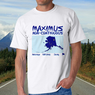 MAXIMUS NON-CONTIGUOUS  Other  Draft # 16 by OSSDesign