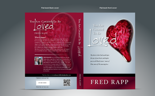 Author - Fred Rapp