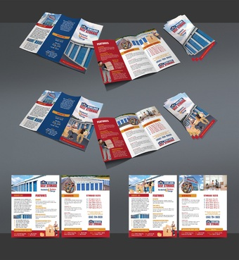 Very simple all the information needed is included Marketing collateral  Draft # 14 by Achiver