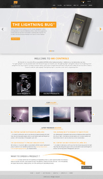 Update to our currnent site. Web Design  Draft # 65 by exeqtor