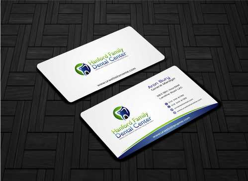 already has logo designed. uploaded Business Cards and Stationery  Draft # 129 by Dawson