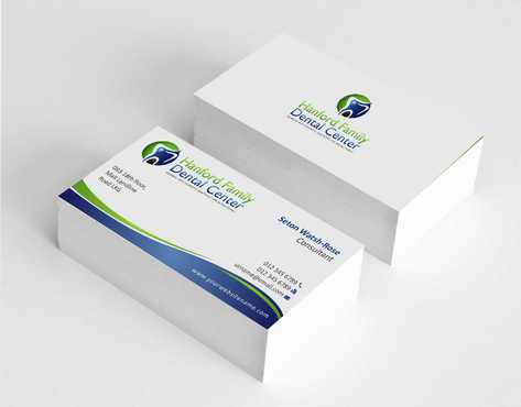 already has logo designed. uploaded Business Cards and Stationery  Draft # 139 by Dawson